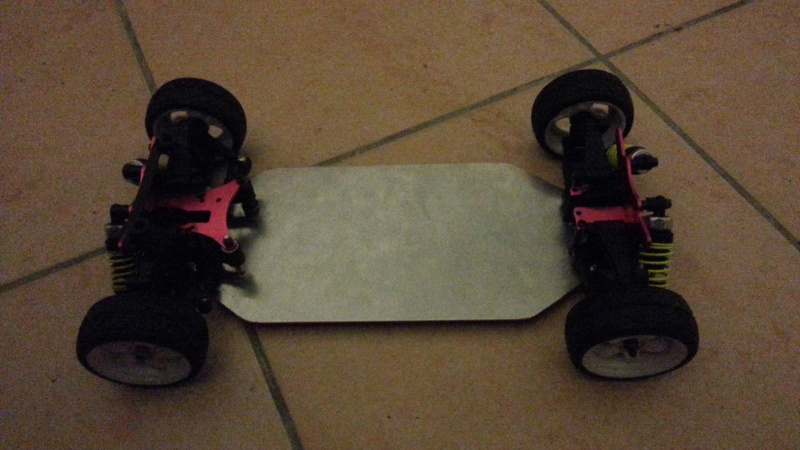 chassis Xdrift 20130311