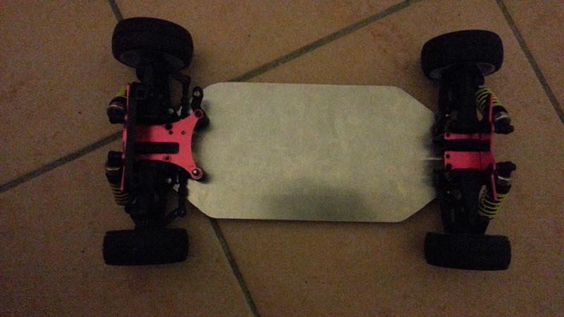 chassis Xdrift 20130312