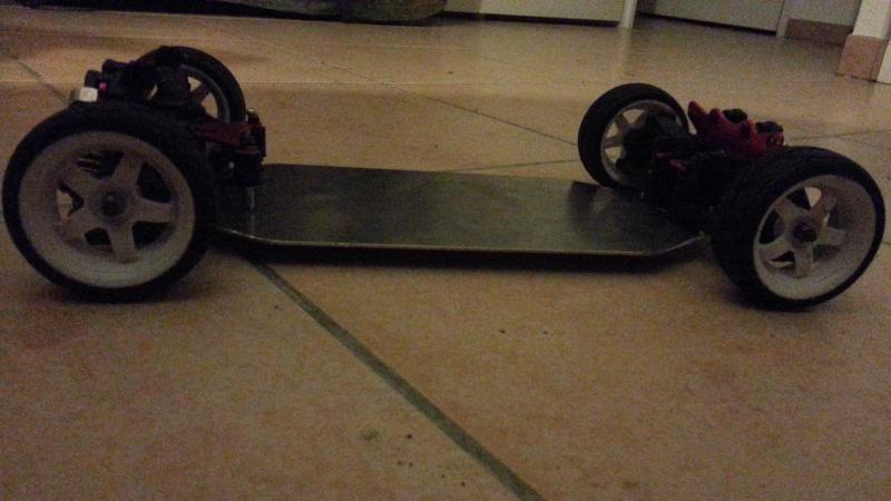 chassis Xdrift 20130313