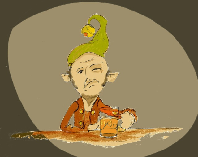 La taverne du lutin borgne et autres histoires La_bor12