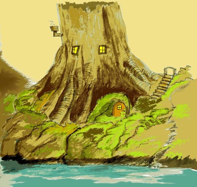 La taverne du lutin borgne et autres histoires La_tav11
