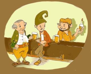La taverne du lutin borgne et autres histoires Les_cl13