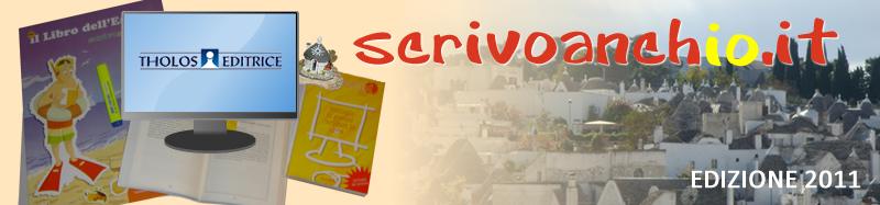 Scrivoanchio 2011 - Il Forum