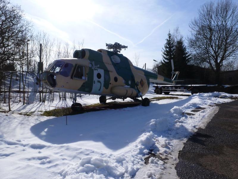 Mi-24 im Anflug P1080210