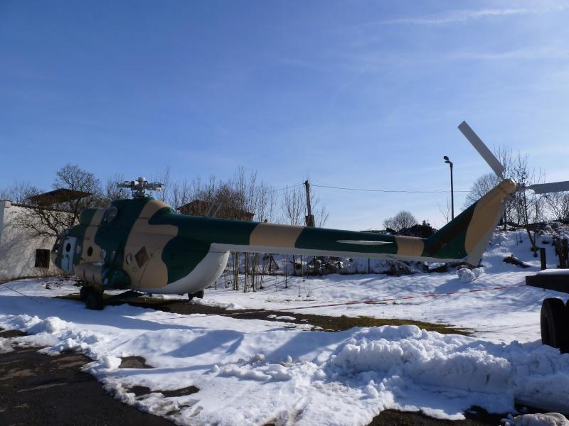 Mi-24 im Anflug P1080211