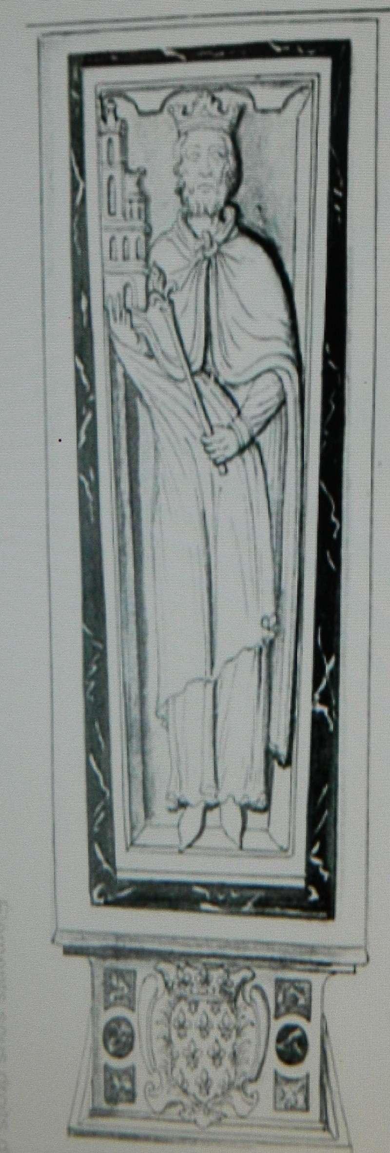 Les tombeaux mérovingiens de Saint-Germain-des-Prés Dscn5012