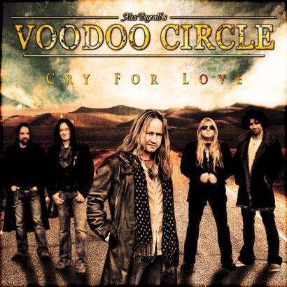 Voodoo Circle P17ghk11