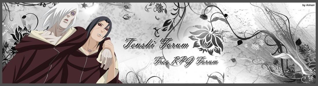 Tenshi Free Forum SK/CZ