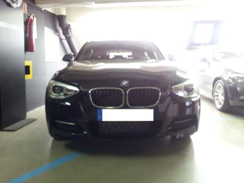 BMW M135i - Page 14 20130210