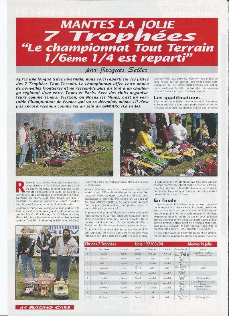 VINTAGE: Les 7 Trophées !!! 1110