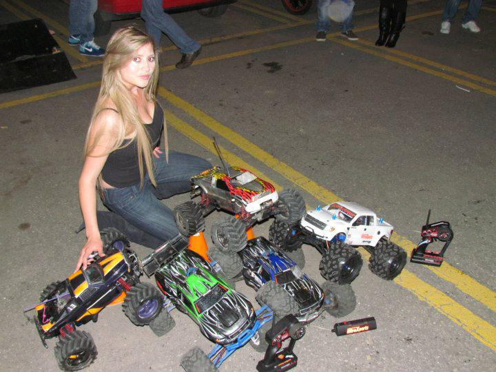 Auto RC-Girls - Page 2 30229711