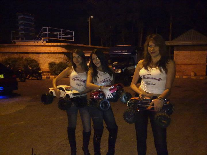 Auto RC-Girls - Page 2 31640311