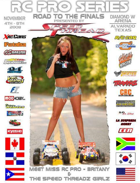 Auto RC-Girls - Page 2 32093810