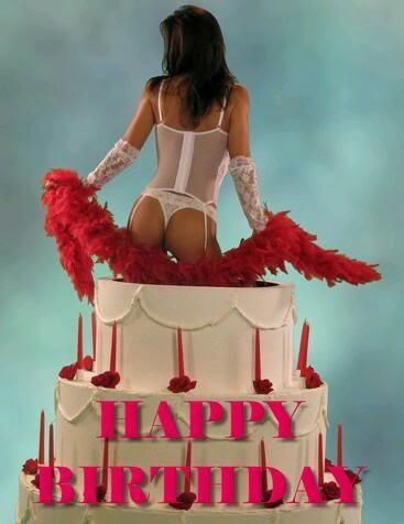 Bon anniversaire à Michelin63 Birthd10