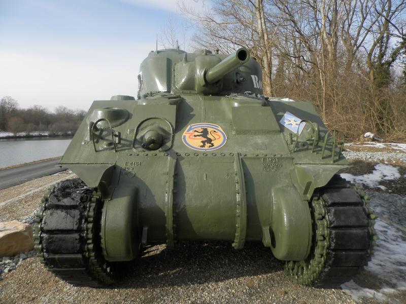 une autre passion , les chars RC  P1270012