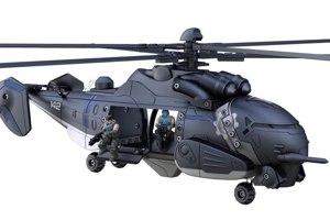 meccano gears of war  Meccan10