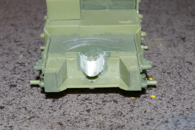 Mes AMX au 1/35ème - Page 7 Imgp2841