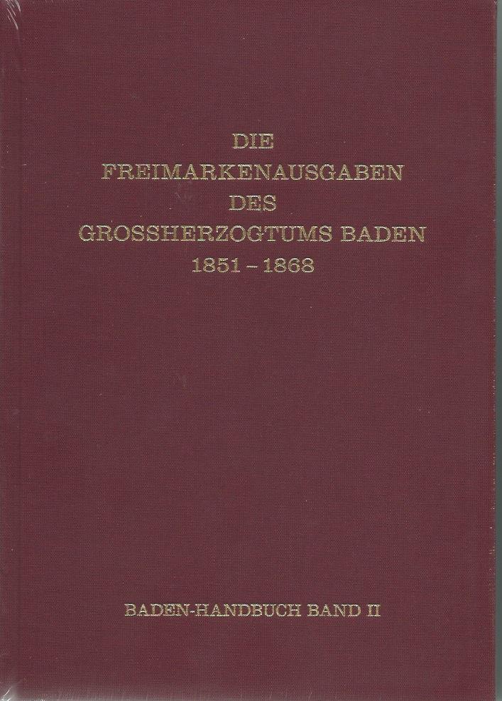 Die Büchersammlungen der Forumsmitglieder - Seite 4 Baden_11
