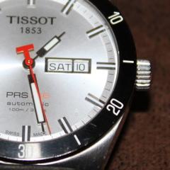Ma review de la Tissot PRS 516. (Toolwatch conditions extrèmes) Img_6113