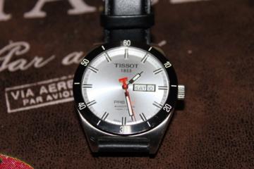 Ma review de la Tissot PRS 516. (Toolwatch conditions extrèmes) Img_6114