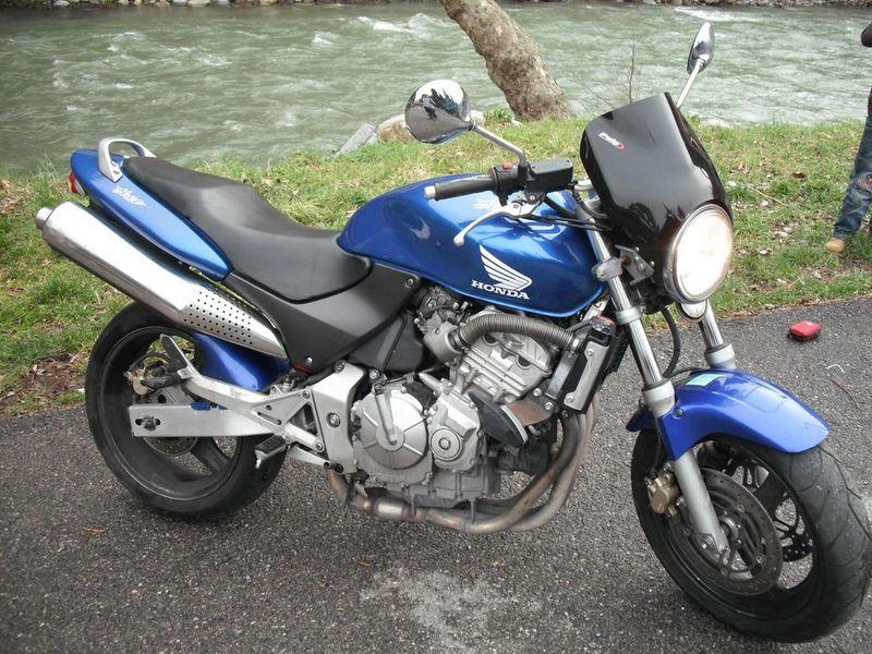 Mes anciennes(motos!) 600_ho10