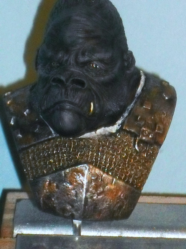 Gorille Warrior Gorill19
