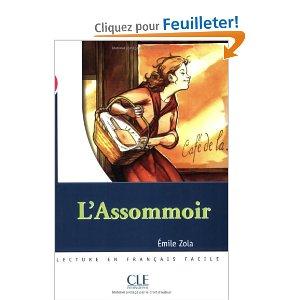 Zola Emile - l'assommoir - Les Rougon-Macquart T7 Ass10