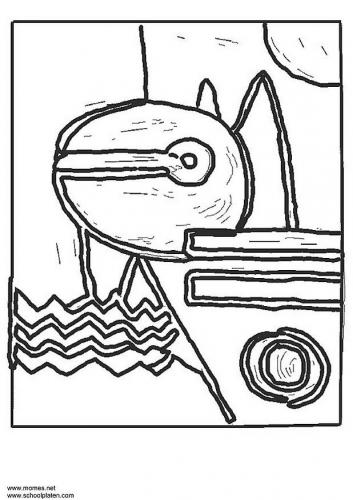 ESPLORANDO L'ARTE Klee11