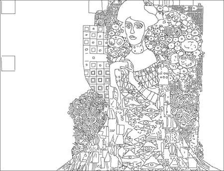 ESPLORANDO L'ARTE Klimt10