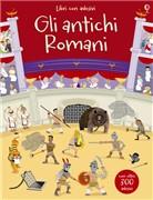 I Romani - V classe Romans10
