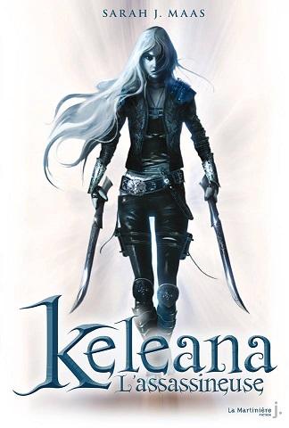 Keleana - Tome 1 : L'Assassineuse de Sarah J. Maas Kelean11