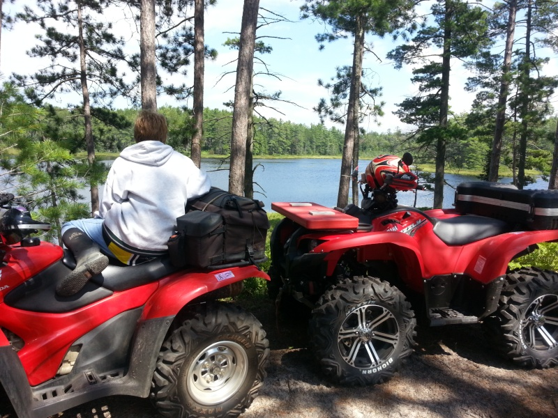 ATV Pic of the day - Page 2 20130813