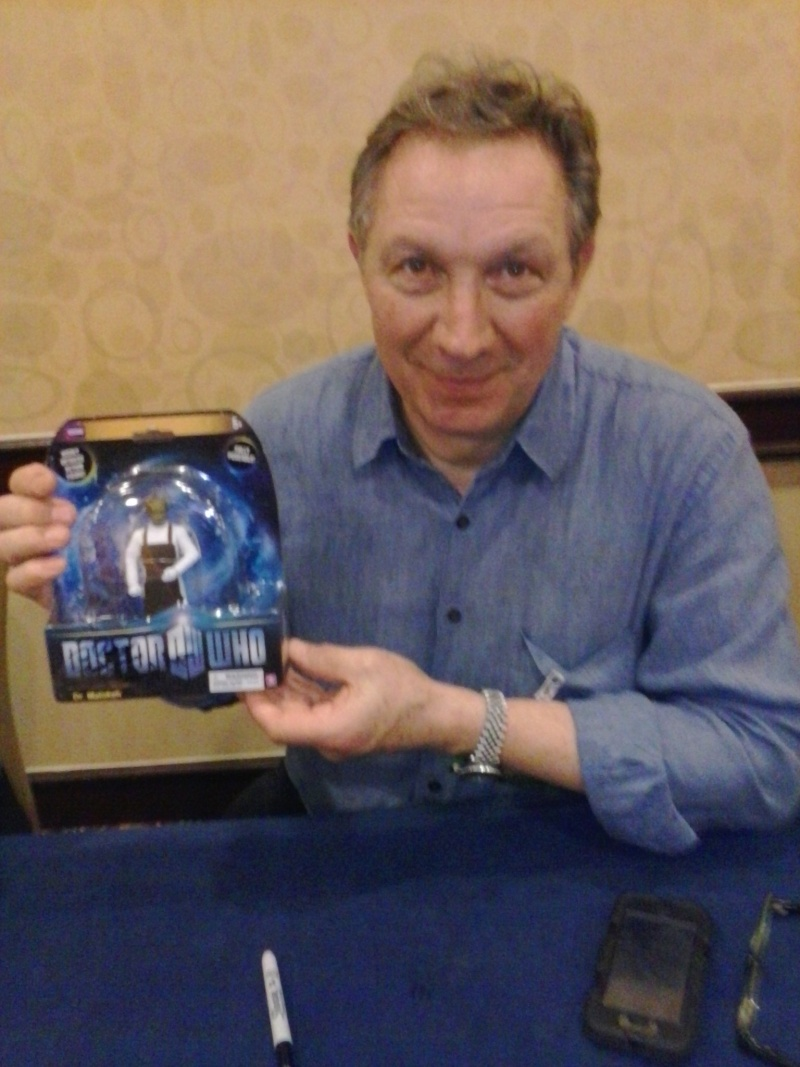 My Custom Figures Make the Rounds at Gallifrey One Con 2013 Siluri10