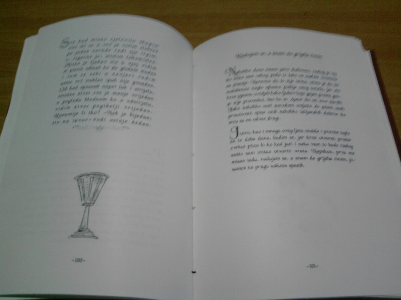 ručno uvezan rukopis P1802111