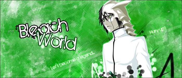 ~ Bleach Rpg ~