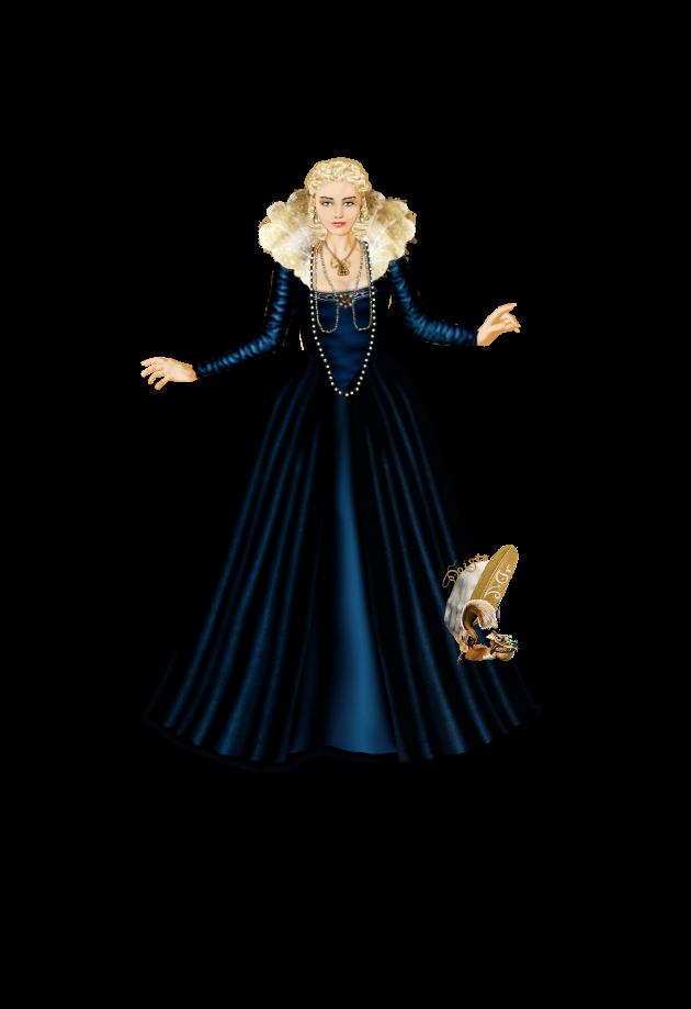[RP] Mariage de Pline & Héloïse Victoire Laure12