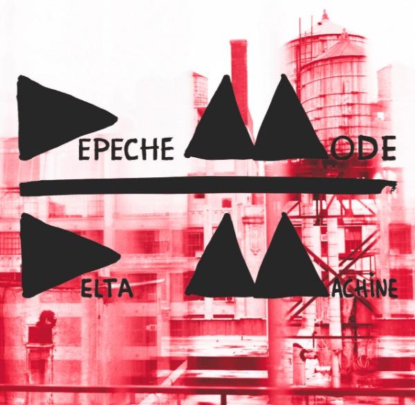 E se un giorno prendessero coraggio e buttassero tutti i synth dalla finestra? Depeche Mode: Delta Machine Depech10