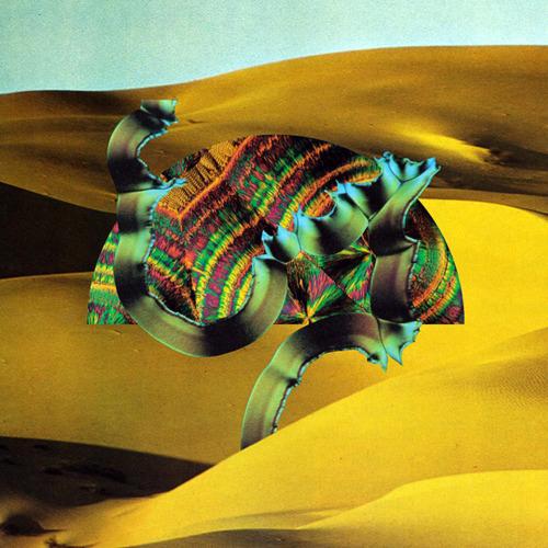 """La """"D"""" sarà anche muta ma loro... suonano eccome! DJANGO DJANGO:  Django Django - 2012 Django10"""