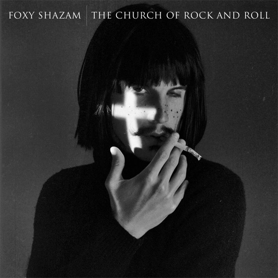 FOXY SHAZAM: The Church of Rock And Roll... non non è un altro film con Jack Black... Foxysh10