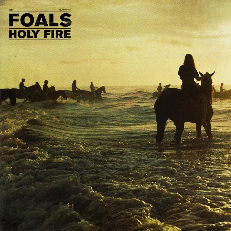 Foals - Inhaler Front11