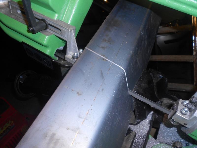 Un paraurti posteriore semplice e pulito....... Dscn2511