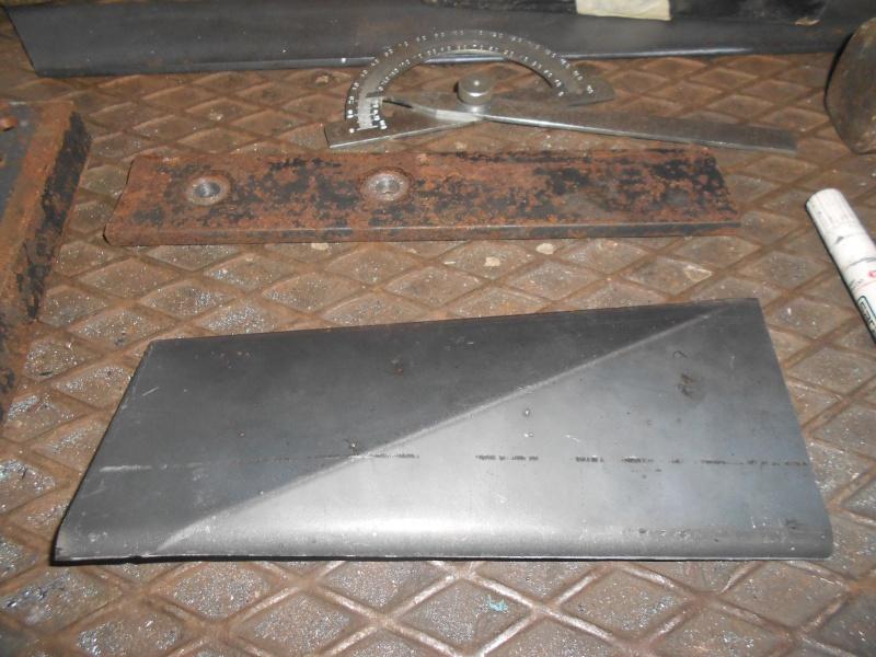 Un paraurti posteriore semplice e pulito....... Dscn2518