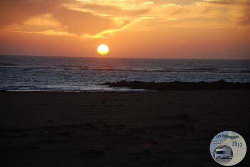 [nos beaux pays : la France, le Maroc et .....  le Monde] Couchers de soleil - Page 4 0002_s10