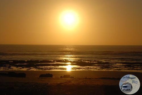 [nos beaux pays : la France, le Maroc et .....  le Monde] Couchers de soleil - Page 5 001_bo10