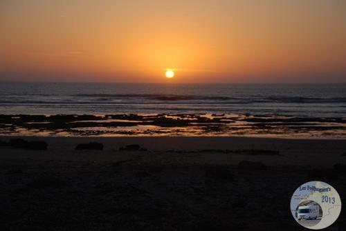 [nos beaux pays : la France, le Maroc et .....  le Monde] Couchers de soleil - Page 5 003_bo11