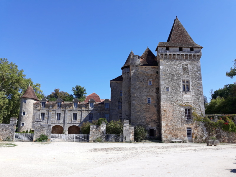[Autres voyages/France] Encore en Périgord  20180932