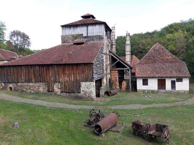 [Autres voyages/France] Encore en Périgord  20180957