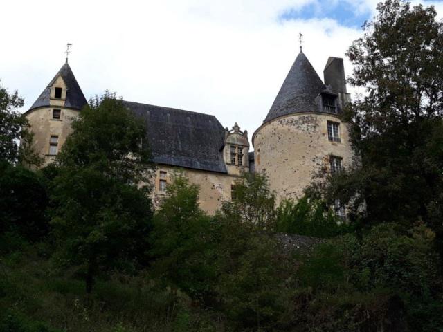 [Autres voyages/France] Encore en Périgord  20180958