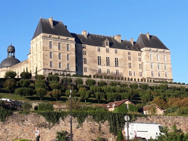 [Autres voyages/France] Encore en Périgord  20180961