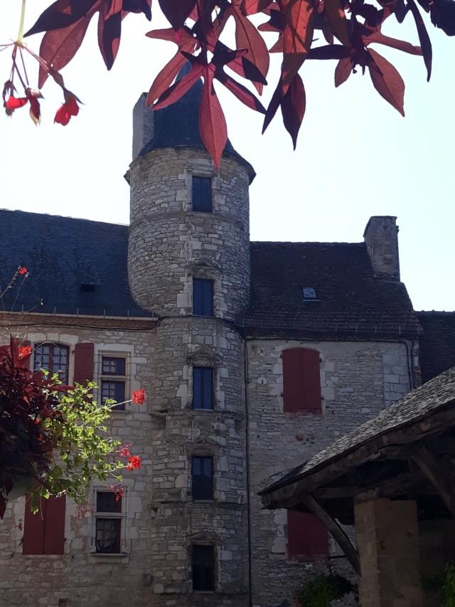 [Autres voyages/France] Encore en Périgord  - Page 2 20180974